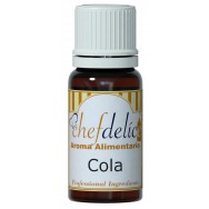 Aroma de Cola