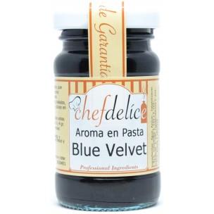Arôme en pâte Blue Velvet