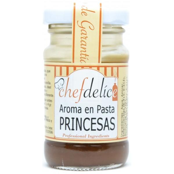 Aroma Princesas en pasta