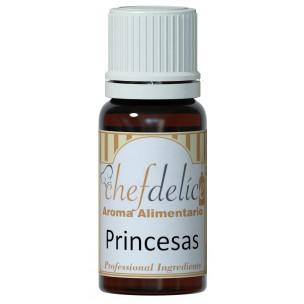 Aroma de Princesas