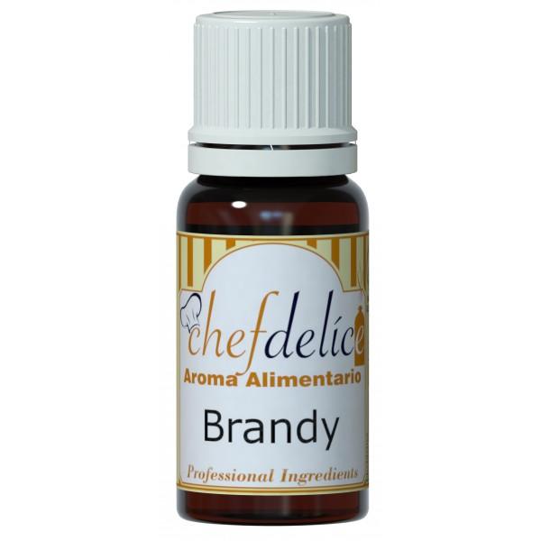 Aroma de Brandy