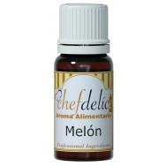 Aroma de melón
